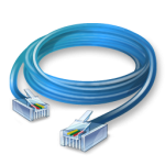 Ethernet-Cable-icon